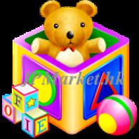 Class 28 - Toys/Games (Register in Hong Kong)