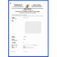 Hong Kong Trademark Registration Application