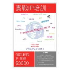 IP Training Program