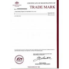 Australia Trademark Registration Application