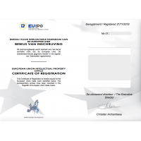 European Union (EU) Trademark Registration Application
