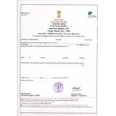 India Trademark Registration Application