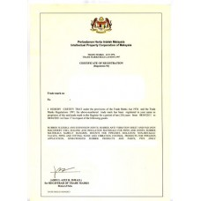 Malaysia Trademark Registration Application