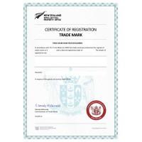 New Zealand Trademark Registration Application