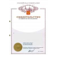 Russia Trademark Registration Application