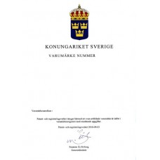 Sweden Trademark Registration Application