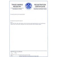 United Kingdom Trademark Registration Application