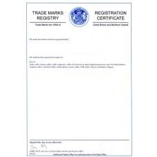 United Kingdom Trademark Registration Application