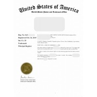 USA Trademark Registration Application