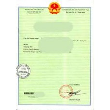 Vietnam Trademark Registration Application